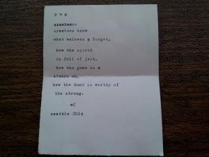 pug poem