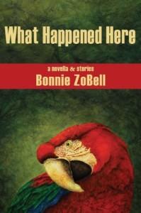 Bonnie's book
